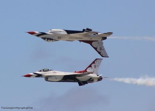 R.A.S. 221 Thunderbirds