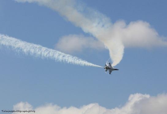 R.A.S. 223 Thunderbirds