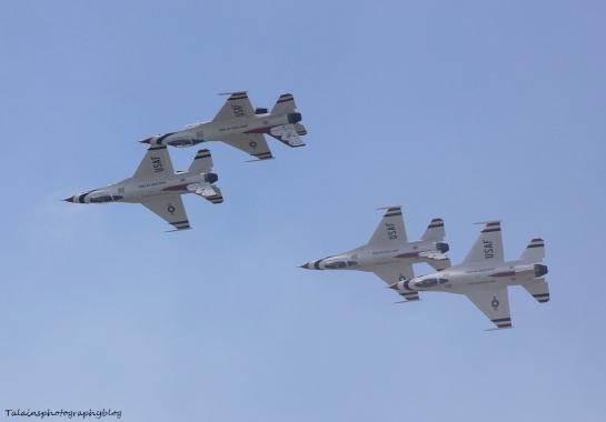 R.A.S. 224 Thunderbirds