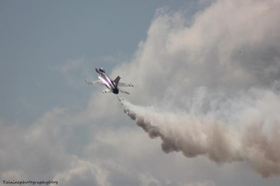 R.A.S. 232 Thunderbirds