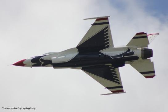 R.A.S. 235 Thunderbirds