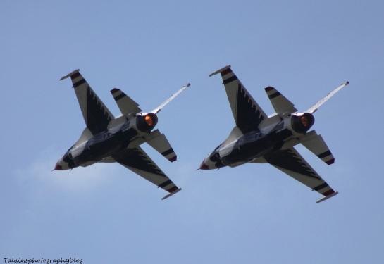 R.A.S. 236 Thunderbirds