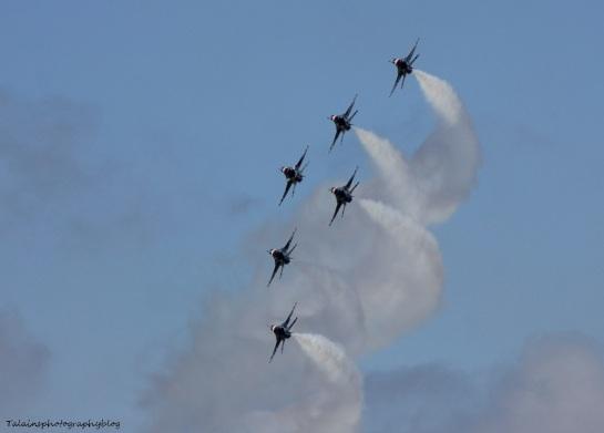 R.A.S. 237 Thunderbirds