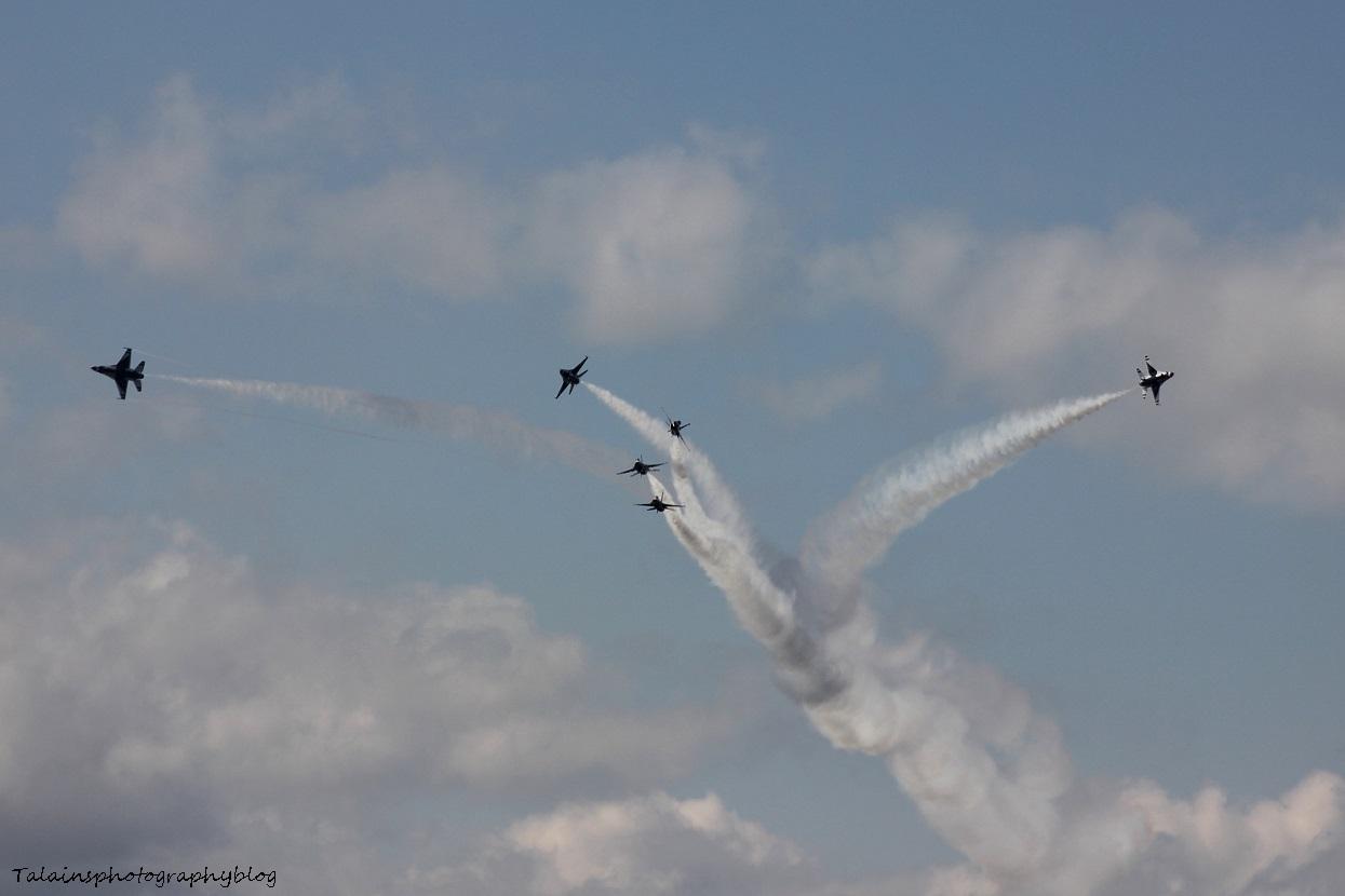 R.A.S. 241 Thunderbirds