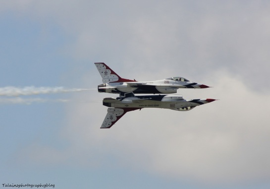 R.A.S. 242 Thunderbirds