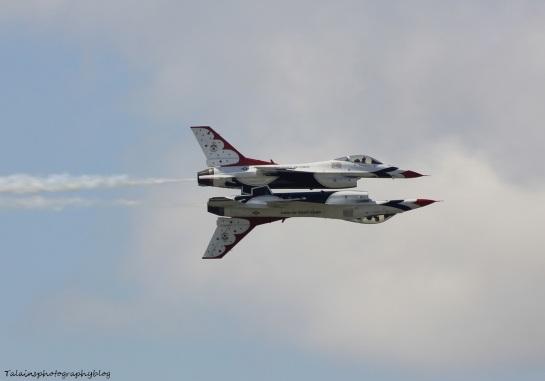 R.A.S. 242 Thunderbirds