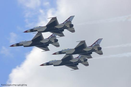 R.A.S. 243 Thunderbirds