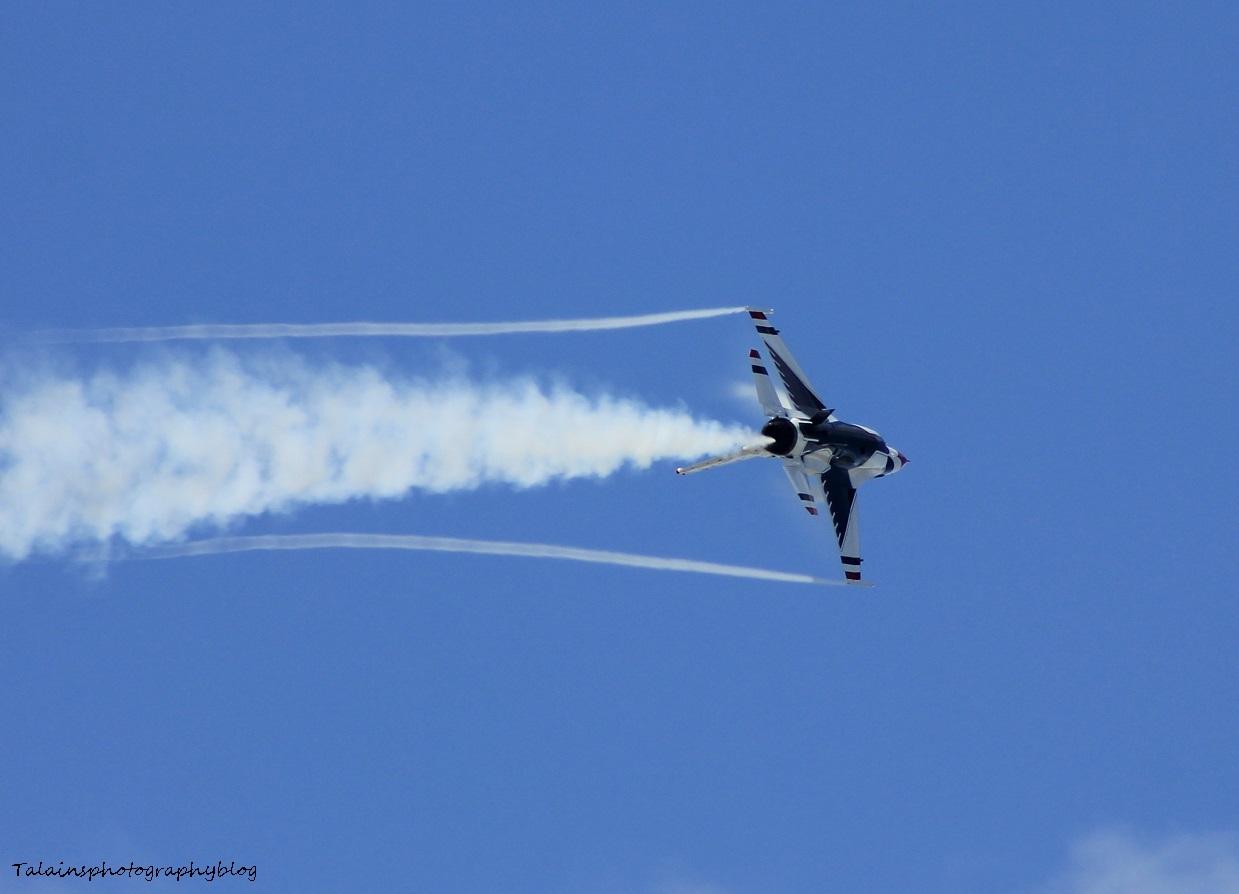 R.A.S. 245 Thunderbirds