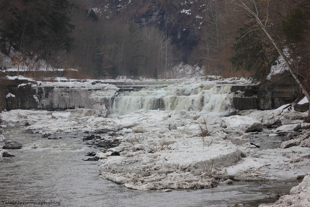 Taughannock Falls 001