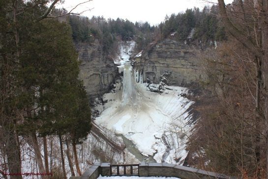 Taughannock Falls 005