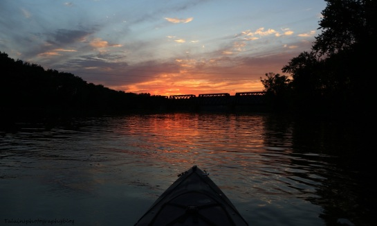 Kayaking 010