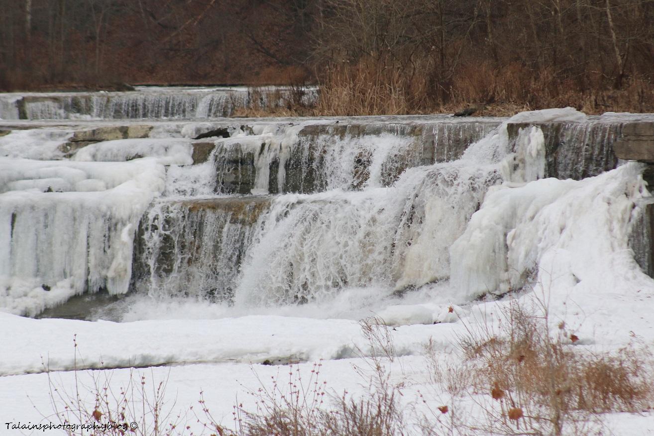 Taughannock Falls  002