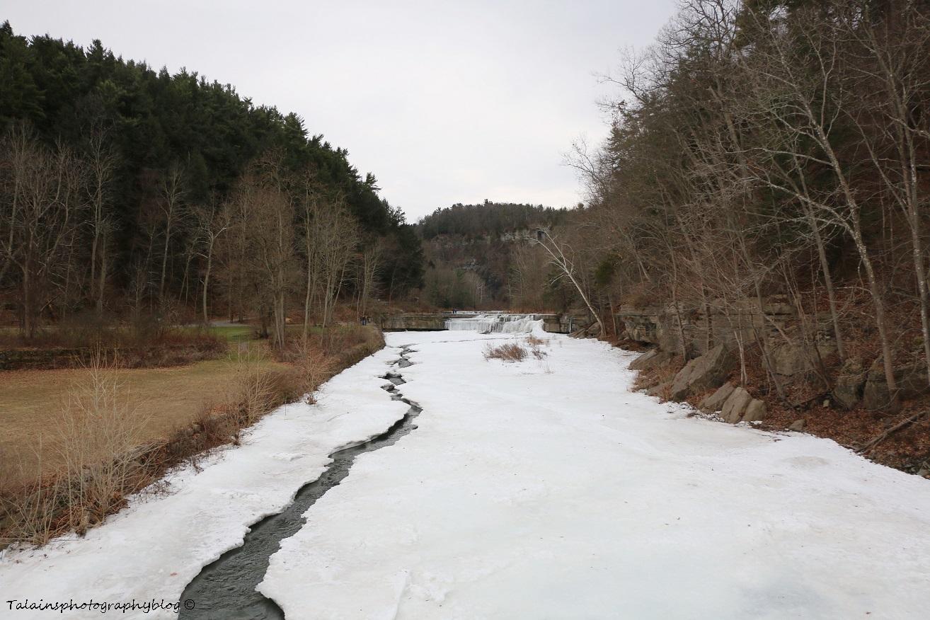 Taughannock Falls  003