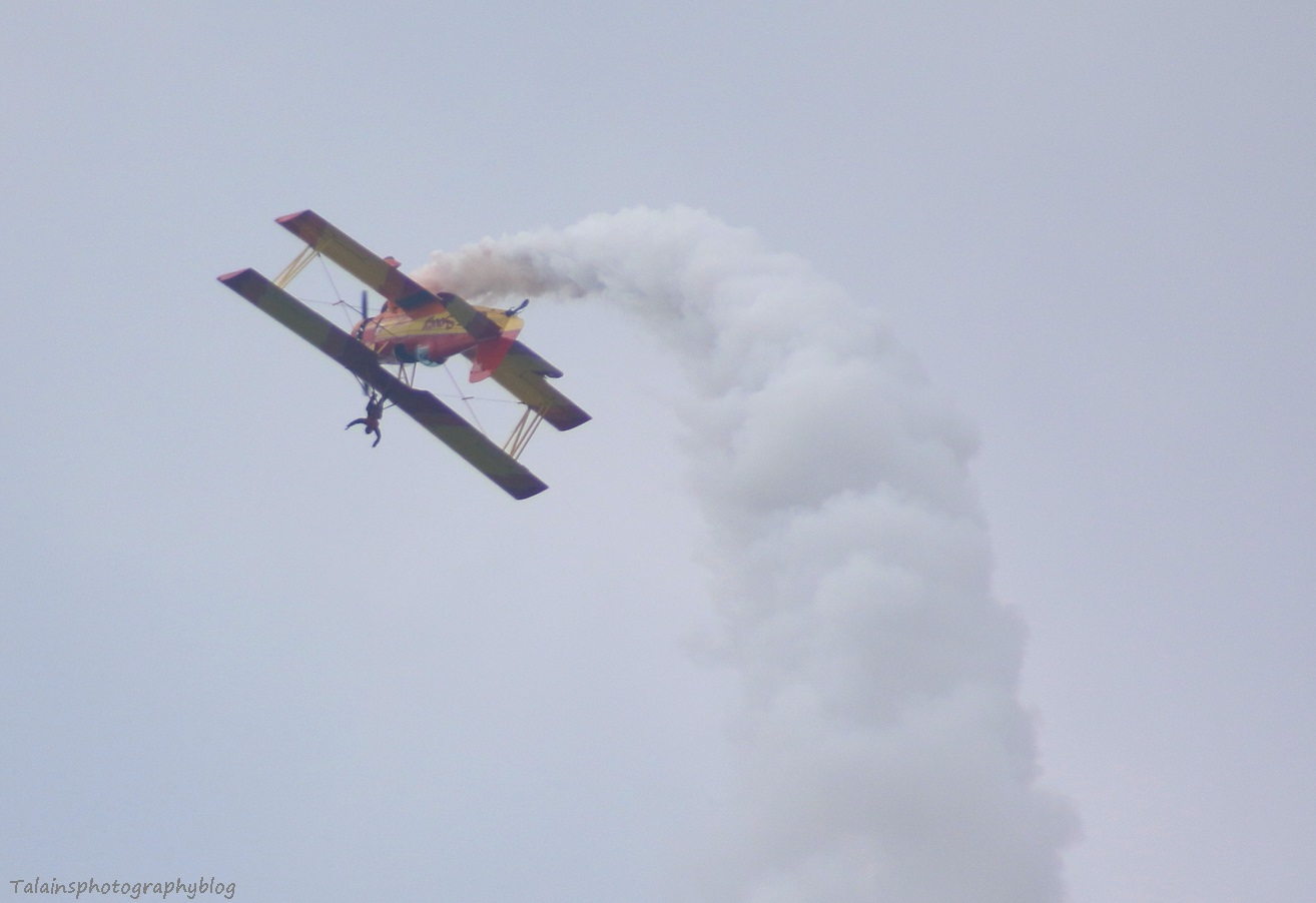 Syracuse Air Show 107